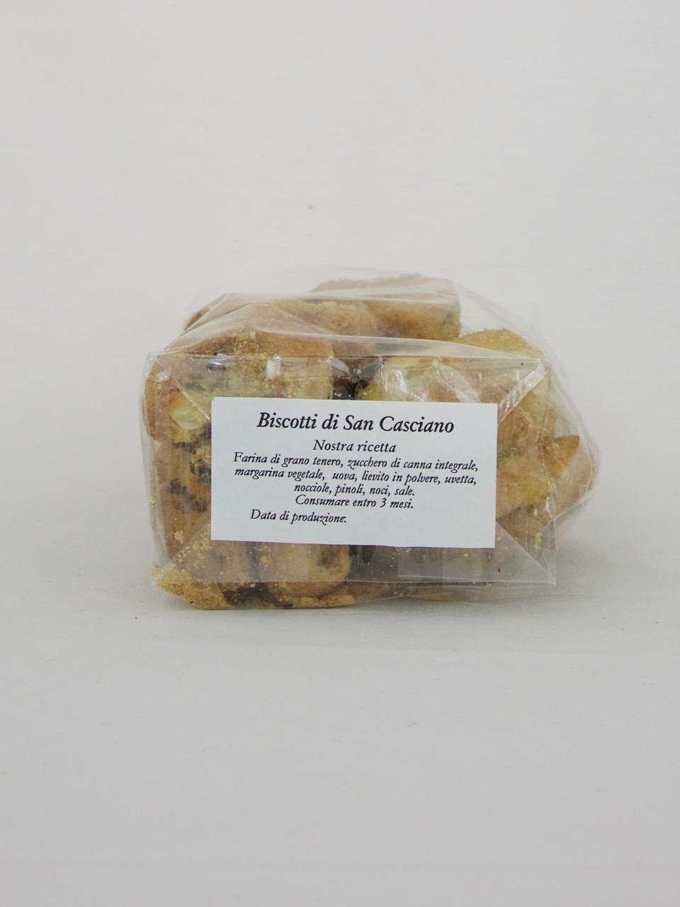 Biscotti di San Caschiano <br /> Antica Dolce Forneria