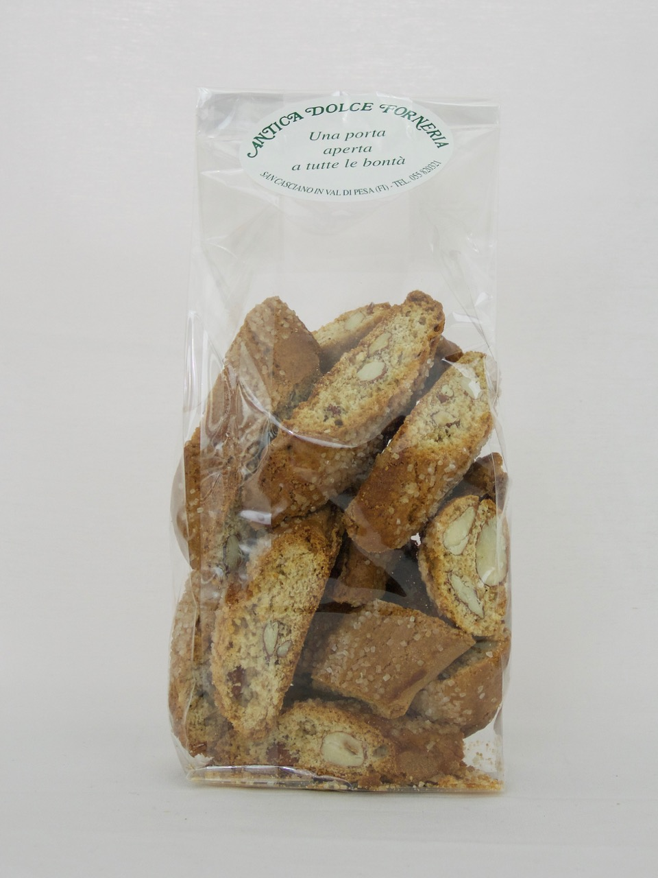Cantucci toscani <br /> Antica Dolce Forneria