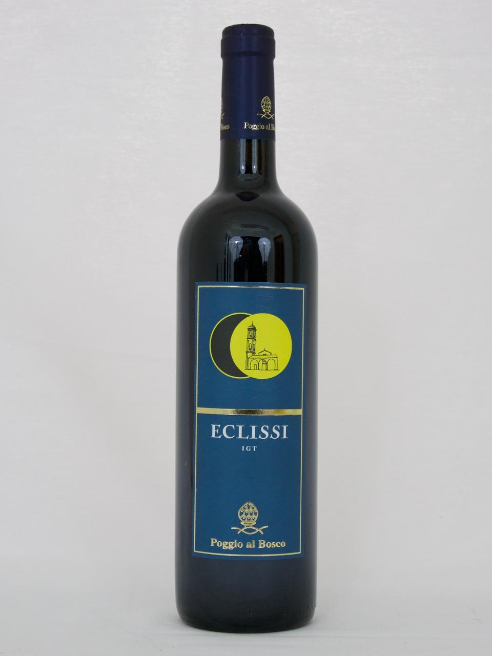 Eclissi IGT 2011 (13,5%Vol) <br /> Poggio al Bosco