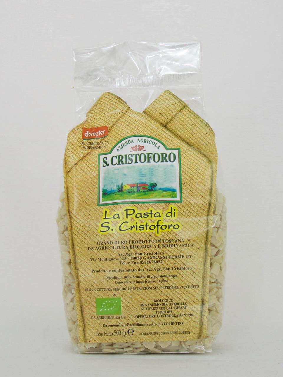Quadruccio <br /> San Christoforo