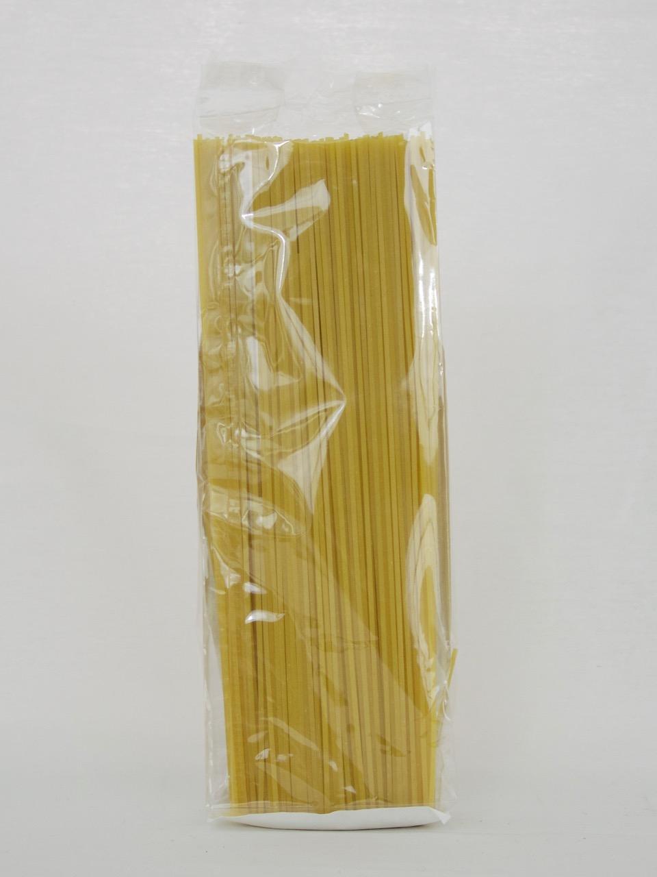 Spaghetto <br /> San Christoforo